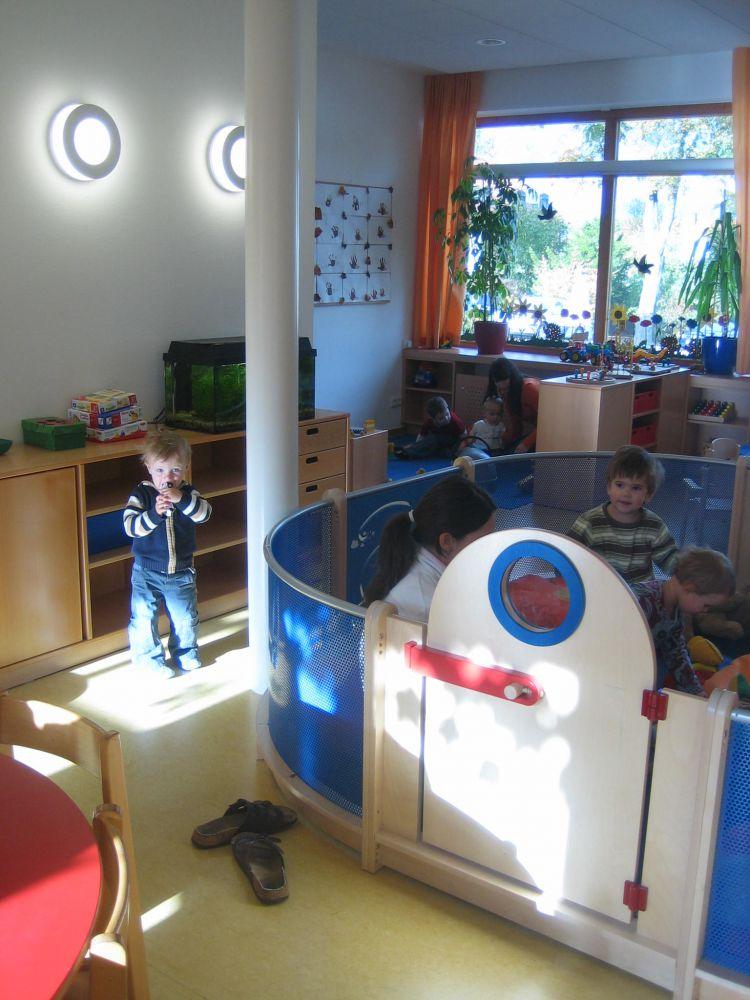 Kinderkrippe Schwandorf