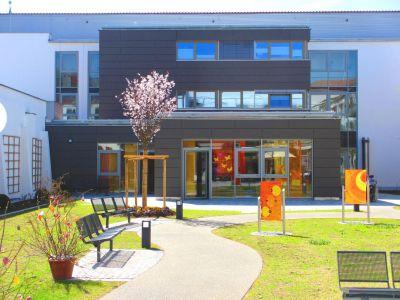 Bauen Für Senioren- Und Jugendhilfeeinrichtungen