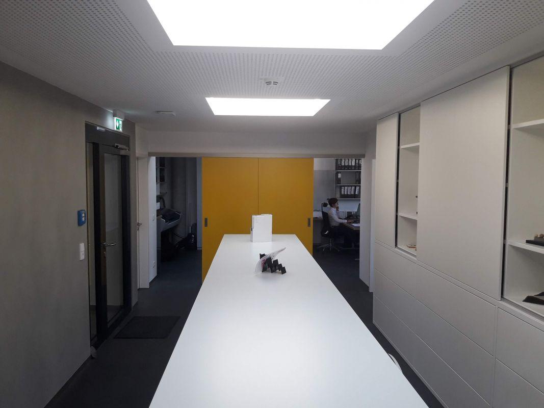 Büro KPP