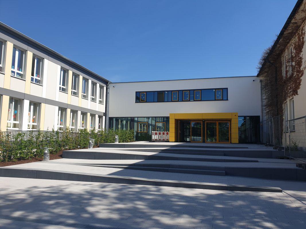 Lindenschule Schwandorf